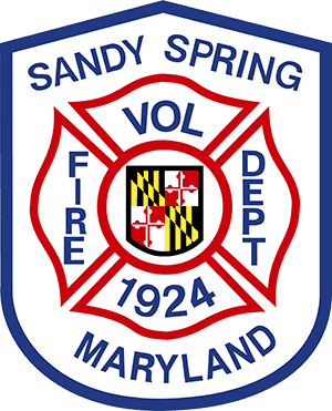 Sandy Spring Volunteer Fire Department - Montgomery County, MD