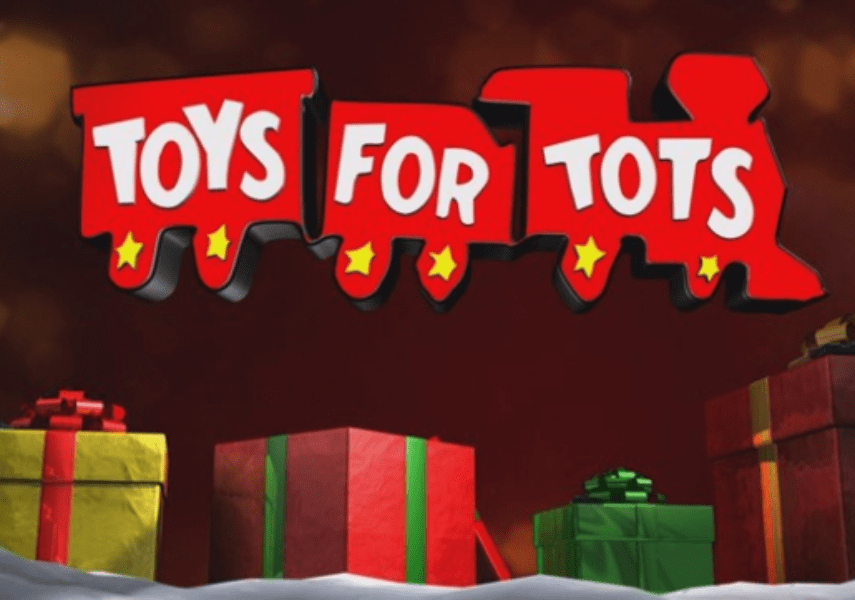 Toys For Tots Graphics : Toys for tots drop off location sandy spring volunteer fire department